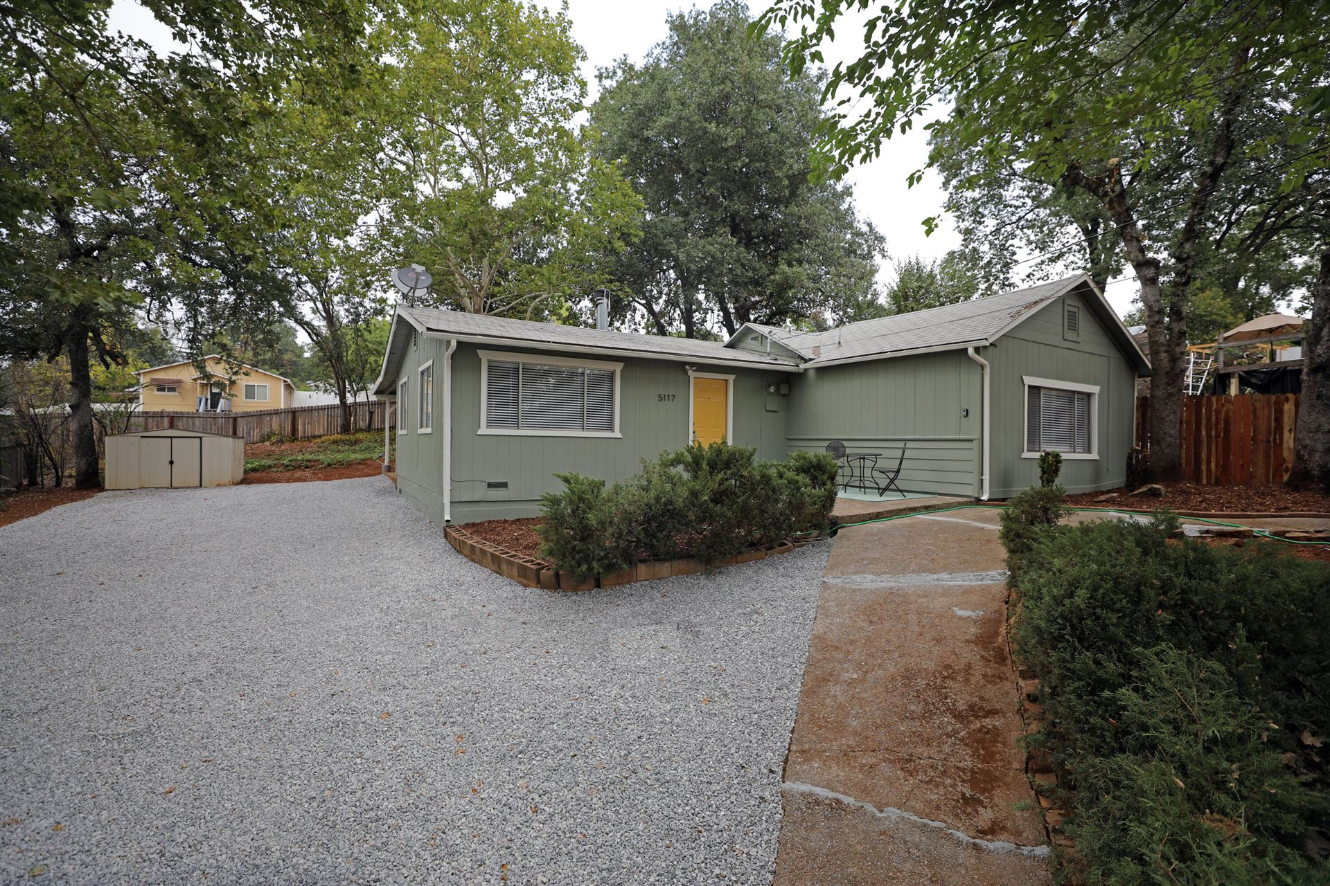 Photo of 5117 Front St, Shasta Lake, CA 96019 (MLS # 21-4331)