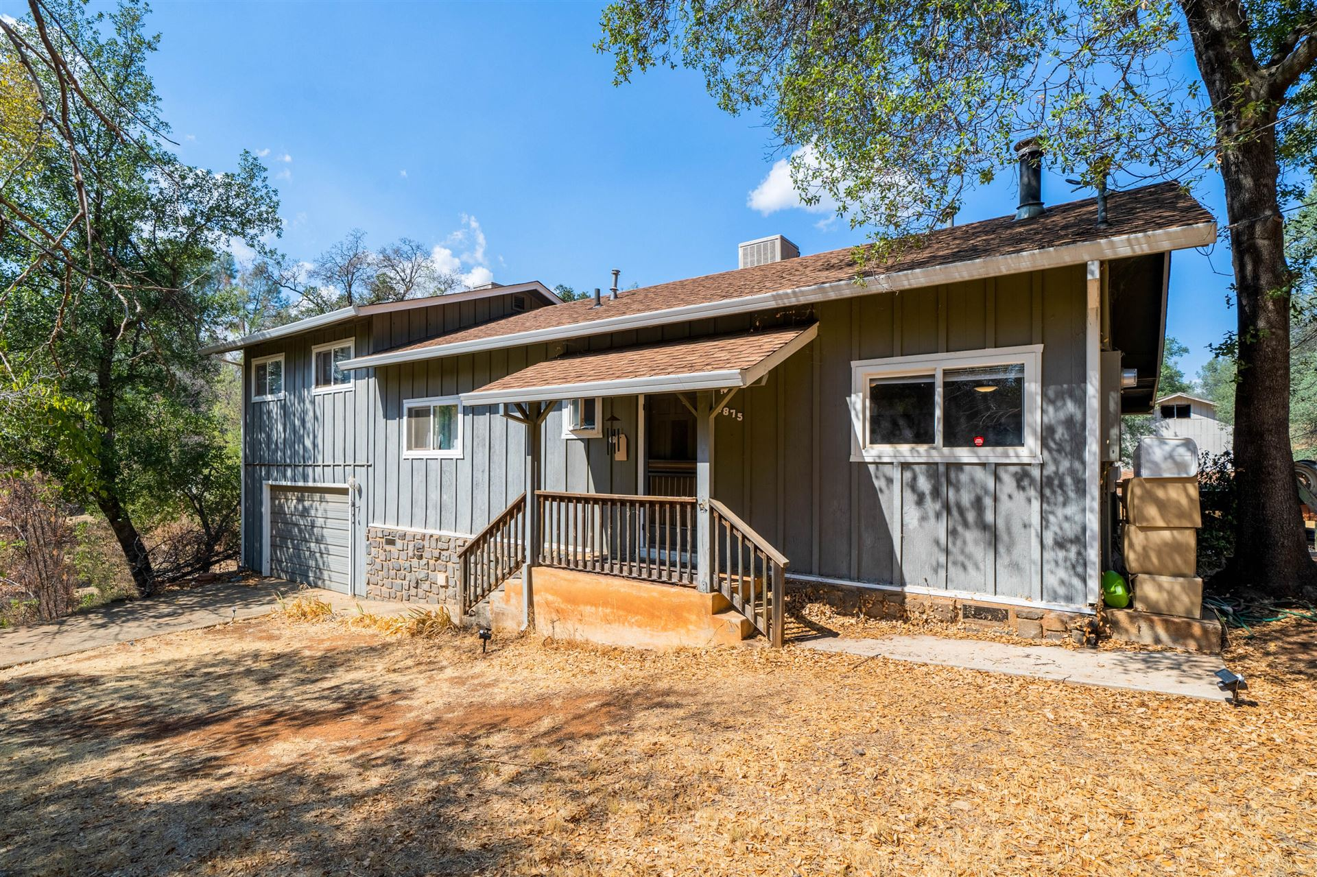 Photo of 4875 Williamette St, Shasta Lake, CA 96019 (MLS # 21-4370)