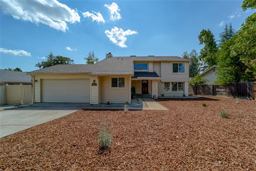 Photo of 3663 Wasatch Dr, Redding, CA 96001 (MLS # 21-4411)