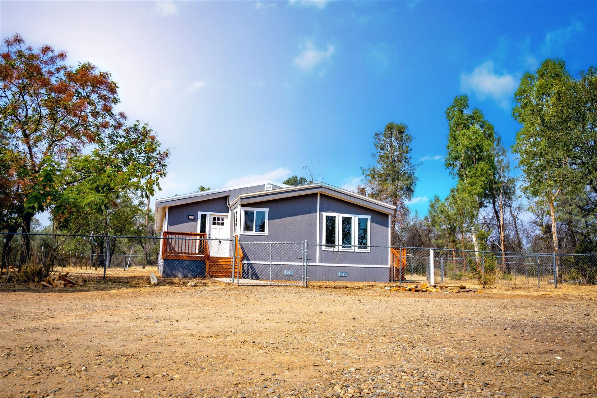 Photo of 16743 Blue Horse Rd, Anderson, CA 96007 (MLS # 21-4414)