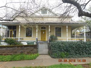 Photo of 1053 California St, Redding, CA 96001 (MLS # 19-4462)