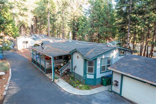 Photo of 8482 Starlite Pines Rd, Shingletown, CA 96088 (MLS # 21-4495)