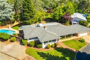 Photo of 3150 Forest Hills Dr, Redding, CA 96002 (MLS # 19-5511)
