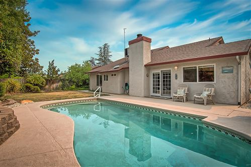 Photo of 3640 Wasatch Dr, Redding, CA 96001 (MLS # 21-3557)