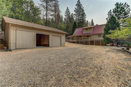 Photo of 150 E Branch Rd, Weaverville, CA 96093 (MLS # 20-4571)