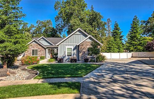 Photo of 5502 Lexi Ln, Redding, CA 96001 (MLS # 20-2581)