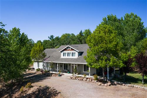 Photo of 10485 Neville Way, Palo Cedro, CA 96073 (MLS # 21-1583)