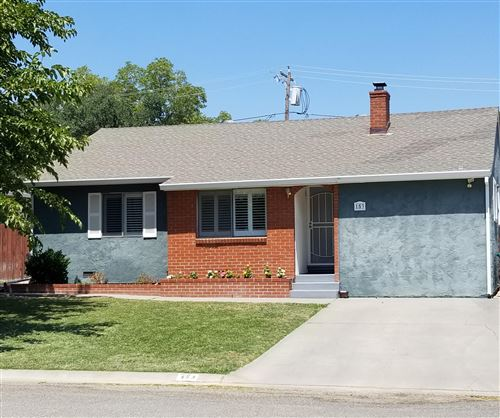 Photo of 153 Beverley Ave, Red Bluff, CA 96080 (MLS # 21-3585)