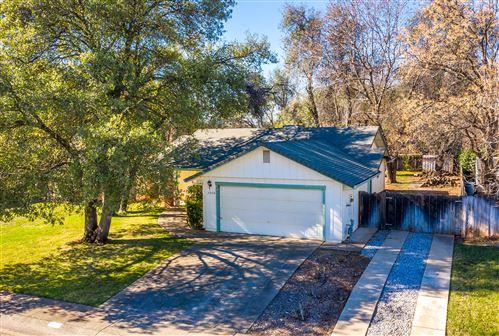 Photo of 3568 Silverwood St, Redding, CA 96002 (MLS # 21-594)