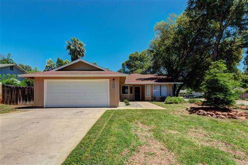 Photo of 3589 Silverwood St, Redding, CA 96002 (MLS # 20-2598)
