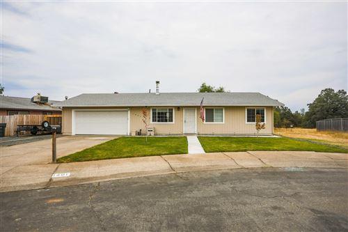 Photo of 1401 Mariposa Ct, Redding, CA 96003 (MLS # 21-3598)
