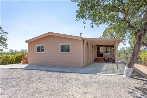 Photo of 18225 Indian Camp, Cottonwood, CA 96022 (MLS # 21-3606)