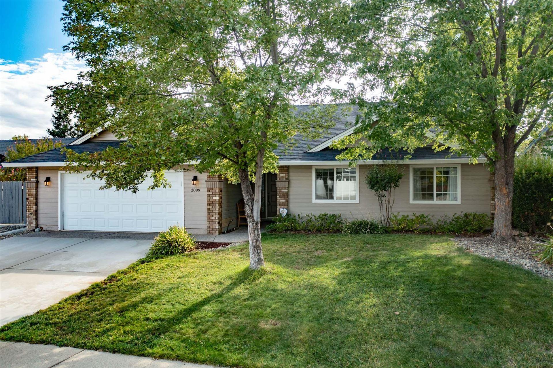 Photo of 3099 Blue Bell Dr, Redding, CA 96001 (MLS # 21-4607)