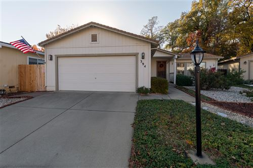 Photo of 394 Mammoth Path, Redding, CA 96003 (MLS # 20-5617)