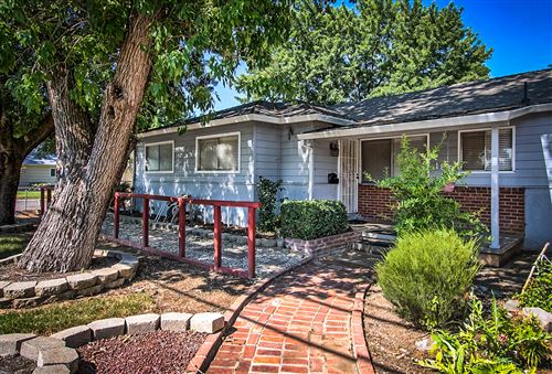 Photo of 180 Chestnut Ave, Red Bluff, CA 96080 (MLS # 21-1621)