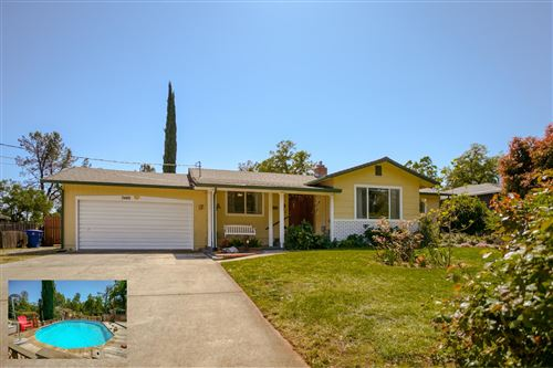 Photo of 3465 Glenwood Dr, Redding, CA 96003 (MLS # 21-1652)
