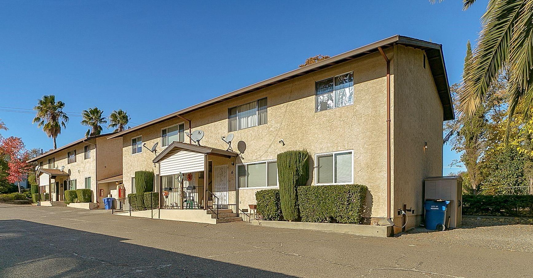 1421 Olive Ave, Redding, CA 96001 - MLS#: 20-5652