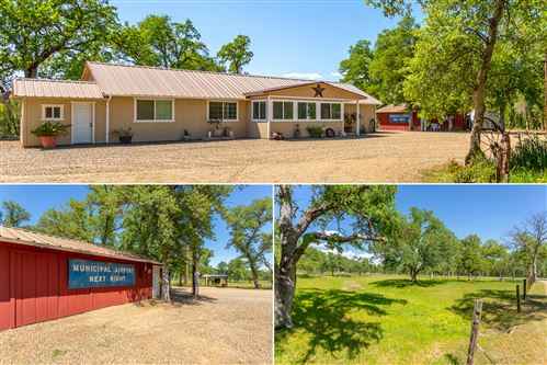 Photo of 6768 Millville Plains Rd, Anderson, CA 96007 (MLS # 21-1654)