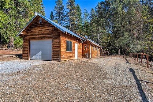 Photo of 14681 Fern Rd, Whitmore, CA 96096 (MLS # 20-5655)