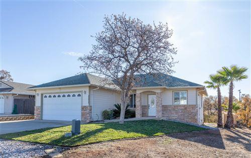 Photo of 22193 Buckskin Pl, Cottonwood, CA 96022 (MLS # 20-5683)