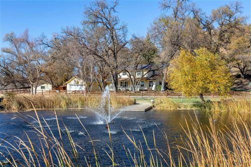 Photo of 11066 French Creek Rd, Palo Cedro, CA 96073 (MLS # 20-5702)