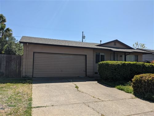 Photo of 2363 Corona St, Redding, CA 96002 (MLS # 21-1703)