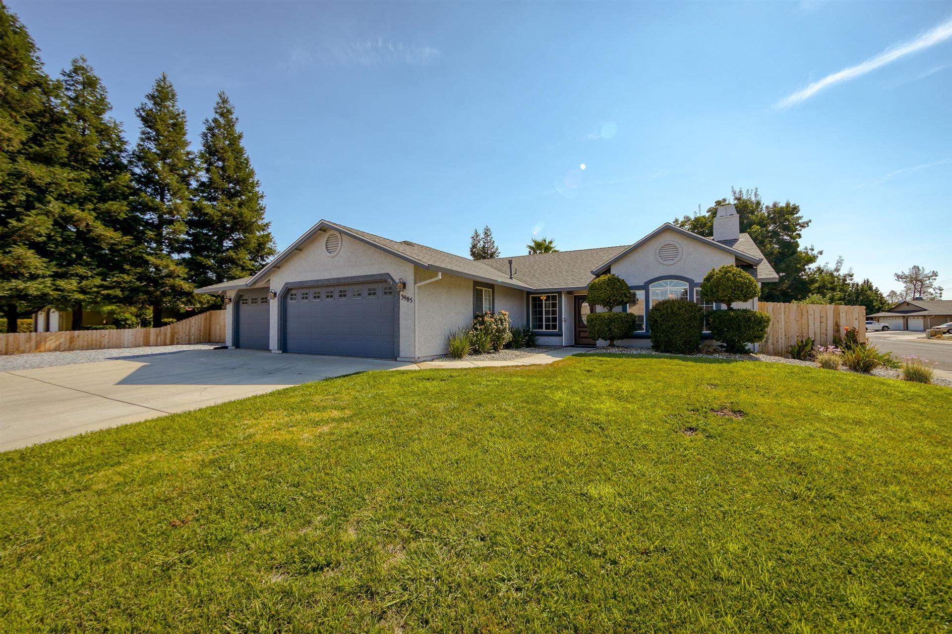3985 Meadow Oak Way, Redding, CA 96002 - MLS#: 21-3706