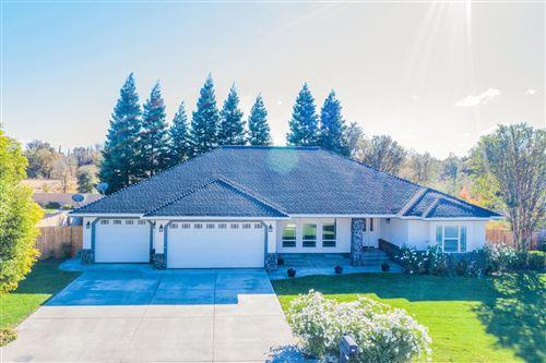 Photo of 509 Antoinette Ct, Red Bluff, CA 96080 (MLS # 20-5711)