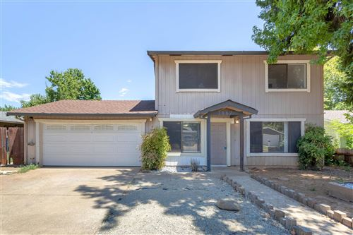 Photo of 3867 Apollo St., redding, ca 96001 (MLS # 21-1715)
