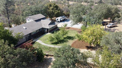 Photo of 9308 Redtail Ln, Palo Cedro, CA 96073 (MLS # 21-2725)