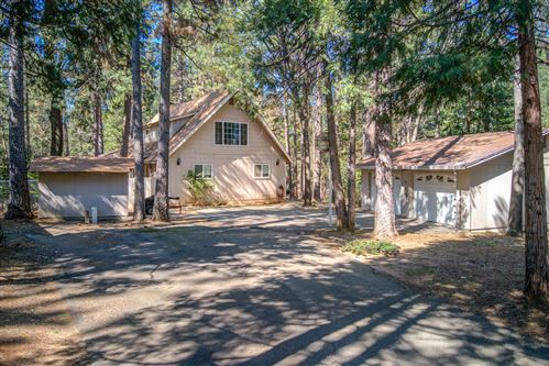 Photo of 30584 Sleepy Hollow Dr, Shingletown, CA 96088 (MLS # 21-1728)
