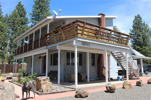 Photo of 38043 State Highway 299, Burney, CA 96013 (MLS # 20-2753)