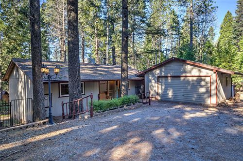 Photo of 7220 Shasta Forest Dr, Shingletown, CA 96088 (MLS # 20-762)