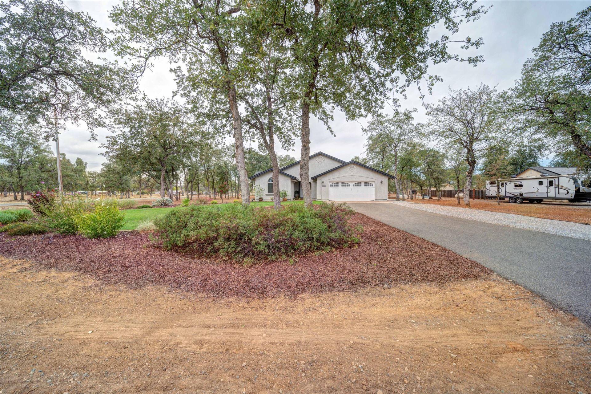 Photo of 6420 Ledgestone Ct, Anderson, CA 96007 (MLS # 21-4773)