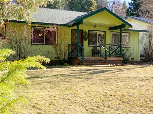 Photo of 216 Airport Rd, Trinity Center, CA 96091 (MLS # 21-792)