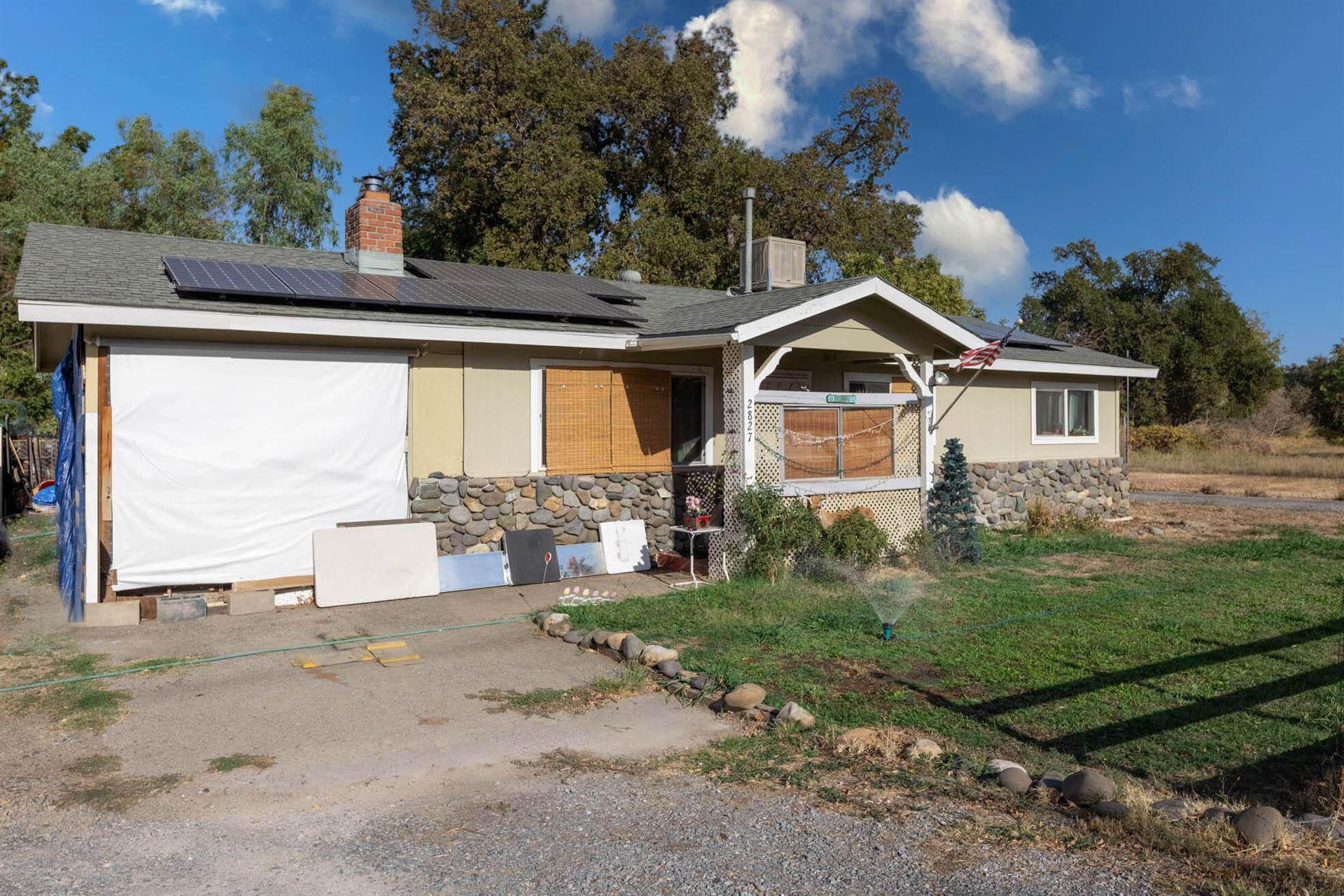 Photo for 2827 Stingy Ln, Anderson, CA 96007 (MLS # 21-4792)