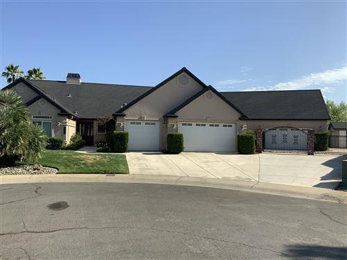 Photo of 3845 Meadow Oak Way, Redding, CA 96002 (MLS # 20-3799)