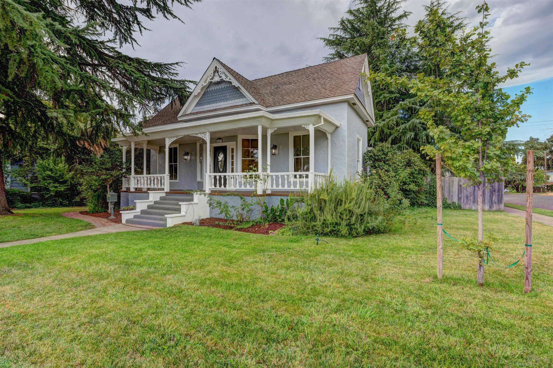 553 Lincoln St, Red Bluff, CA 96080 - MLS#: 19-4813