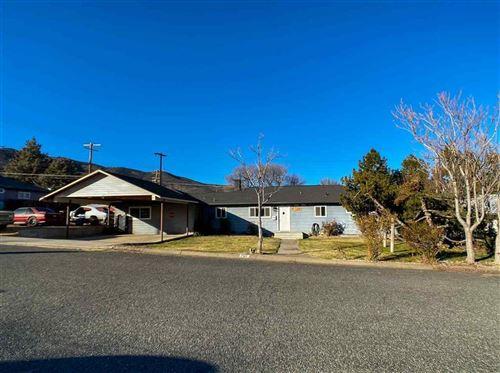 Photo of 760 Pioneer St., Yreka, CA 96097 (MLS # 21-834)