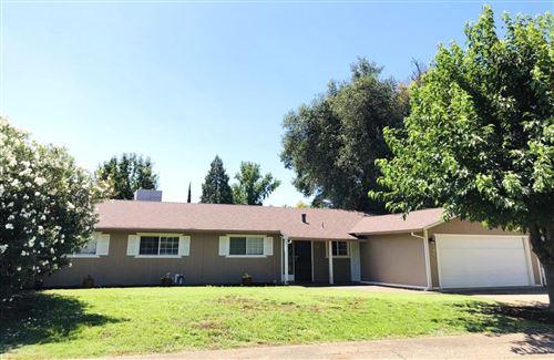 Photo of 1345 Ledell Dr, Redding, CA 96002 (MLS # 20-3850)