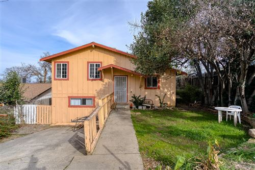 Photo of 1655 Mesa St, Redding, CA 96001 (MLS # 20-869)