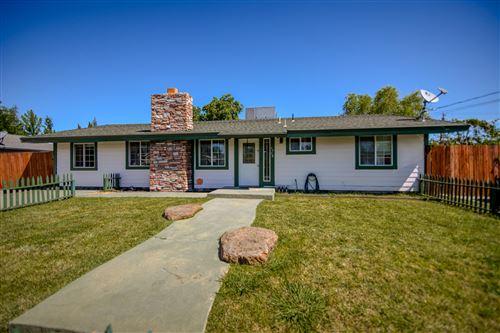 Photo of 5758 Cascade Dr, Redding, CA 96003 (MLS # 21-2888)