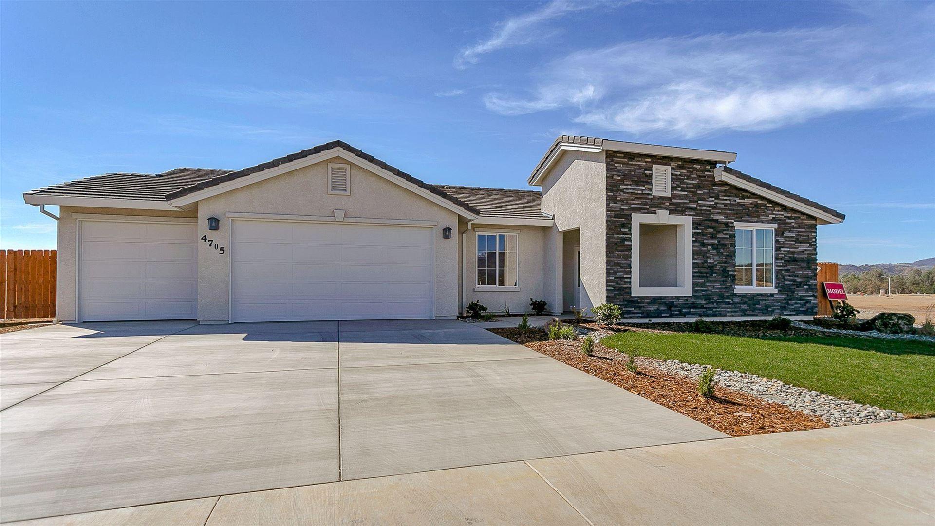 4705 Lower Springs Lot 7 Rd, Redding, CA 96001 - MLS#: 20-1909