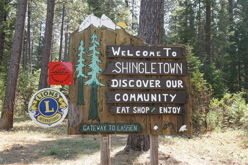 Photo of 7638 Oakvue Rd, Shingletown, CA 96088 (MLS # 21-2914)