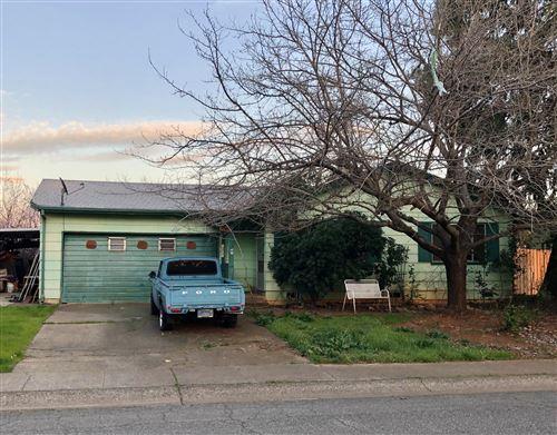Photo of 3611 Scorpius Way, Redding, CA 96002 (MLS # 21-923)