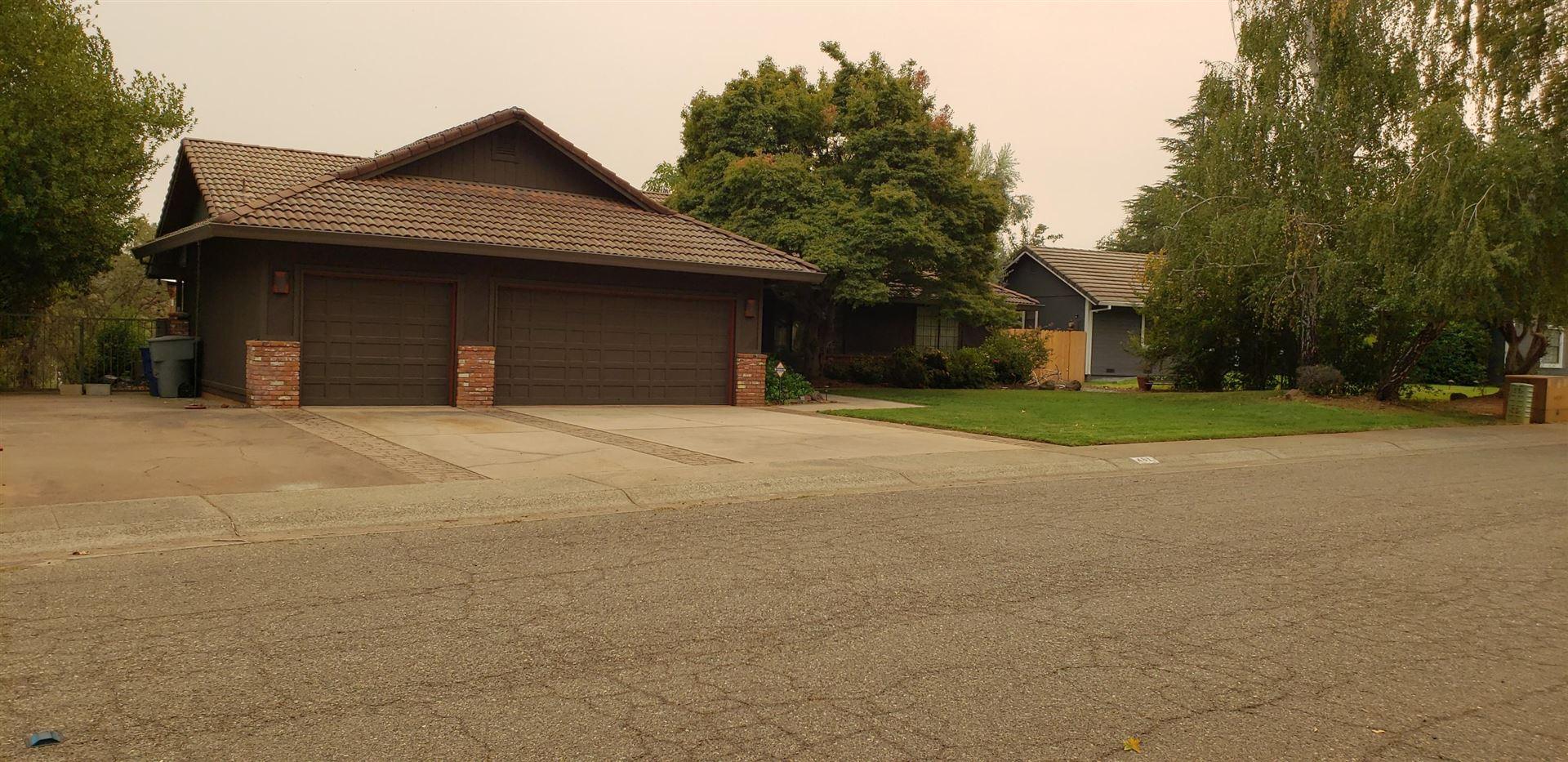 461 Arbor Pl, Redding, CA 96001 - MLS#: 20-4939