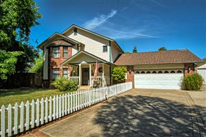 Photo of 1236 Norman Dr, Redding, CA 96002 (MLS # 19-3994)