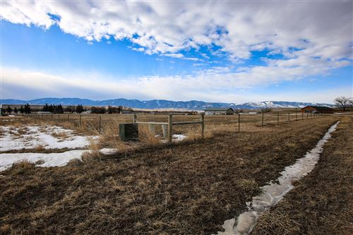 Photo of 37 Whisper Lane, Ranchester, WY 82839 (MLS # 20-18)