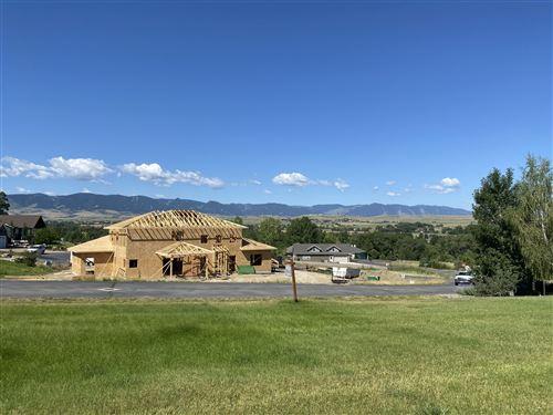 Photo of TBD Trail Ridge Drive #G-22, Sheridan, WY 82801 (MLS # 20-30)