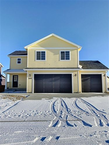 Photo of 205 Rendezvous Street, Buffalo, WY 82834 (MLS # 20-36)